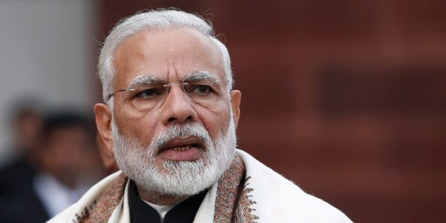 Modi Government's Reticence Risks Carrying Stain Of Rape Into Election