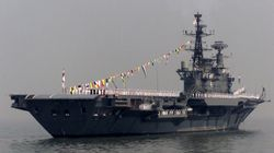 The Morning Wrap: INS Viraat Sails Into The Sunset; Trump Revises Travel Ban