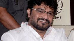Unfortunate That It Is a Female CM Who Has Given A Free Hand To TMC Hooligans, Says Babul