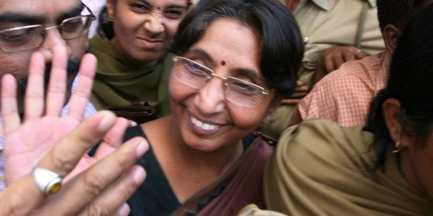 Maya Kodnani Acquitted By Gujarat High Court In 2002 Naroda Patiya Massacre