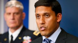 Trump Appoints Indian-American Raj Shah To Key White House