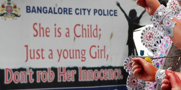 Five Arrested For Allegedly Molesting Minor Girls For Over Two Months In Kerala