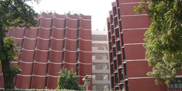 Headquarter of Election Commission of India, New