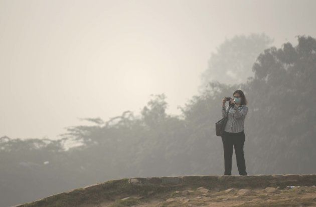 New Delhi, Varanasi, Patna Among The Worst Polluted Cities In The World, Says