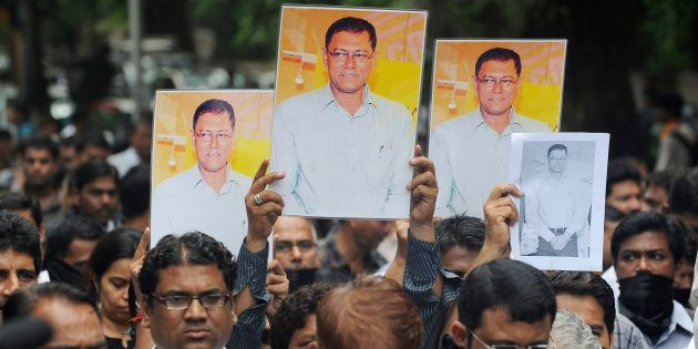 J Dey Murder Case: MCOCA Court Convicts Chhota Rajan, Acquits Journalist Jigna