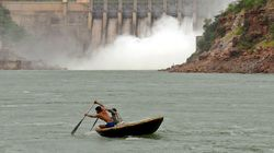 Water Level In 91 Major Reservoirs Dips To 41%: