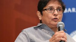 Kiran Bedi Cancels Puducherry CM's Order Of No Social Media For Govt