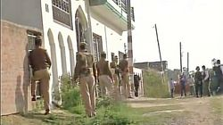 Suspected Terrorist Opens Fire At Security Forces In Thakurganj In Lucknow, Encounter