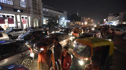 Cars, Buses Banned In Delhi's Connaught Place For 3 Months Starting