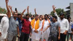 Amid Crisis Over Friday Prayers In Gurgaon, CM Manohar Lal Khattar's Remark Deepens