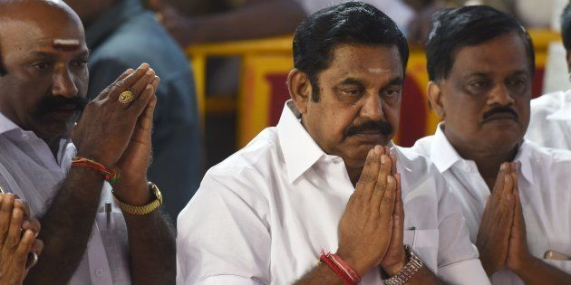 Tamil Nadu CM Urges PM Modi To Curb Sri Lanka's 'Aggressive Action' Over Fisherman's