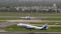 IndiGo Pilot Makes False Announcement For Delay, Gets Caught By ATC On