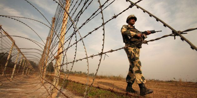 Top LeT Commander Killed In Encounter In Kashmir's Badgam