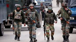 Centre Orders Ceasefire In Kashmir During