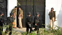 One Suspected ISIS Member Killed In Lucknow As Anti-Terror Operation Ends After 12