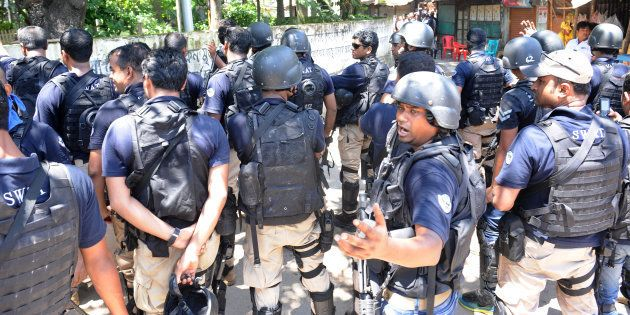 Mastermind Of Dhaka Cafe Attack Killed In Shootout With