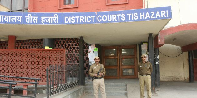 Delhi's Tis Hazari Court Is A Sexual Harassment Nightmare, Women Lawyers
