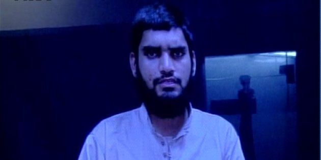 NIA Files Chargesheet Against Alleged Lashkar Terrorist Bahadur