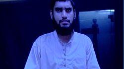 NIA Files Chargesheet Against Alleged Lashkar Terrorist Bahadur