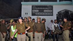 One Terror Suspect Shot Dead, Five Arrested Following Ujjain Train Blast, In 'ISIS-Inspired'