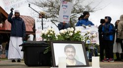 Words Cannot Express The Sorrow That We Feel For Srinu's Family, Kansas Governor Writes To PM