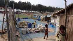 Shrinking Sagar Island Is In A Losing Struggle To Stay