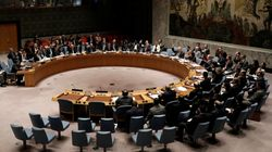 India Offers To Temporarily Forgo Veto Power If Granted Permanent UNSC