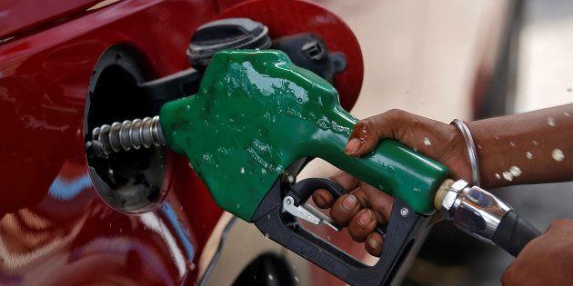 Indian Oil Marginally Cuts Petrol, Diesel