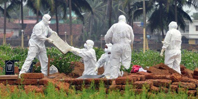 Deadly Brain-Damaging Nipah Virus Kills 2 More People In Kerala, Death Toll Rises To