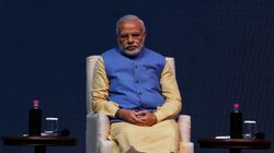 Serving The Poor Is Serving The God, Says Modi Projecting Demonetisation As A Move To Improve