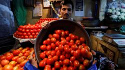 Vegetables Prices Go Up As Much As 10% In Metro Cities As Farmers Go On 10-Day