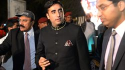 With Bilawal Butto Zardari As Its Face, Pakistan's Only Major Left-Leaning Party Is Seeking A Revival This
