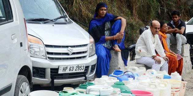 Shimla Water Crisis Explained: Sewage Contaminated A Stream, A Jaundice Outbreak Followed, Then A High...