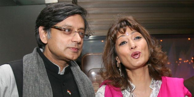 Shashi Tharoor Summoned By Delhi Court As An Accused In Sunanda Pushkar Death