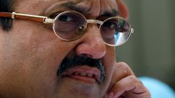 Amar Singh Gets 'Z' Category Central Security Again Due To 'Recent