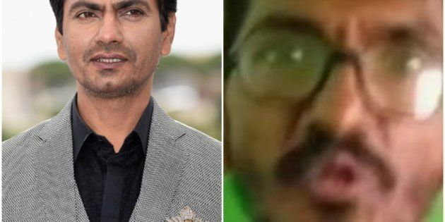 Nawazuddin Siddiqui's Brother Booked In UP For 'Offensive' Facebook
