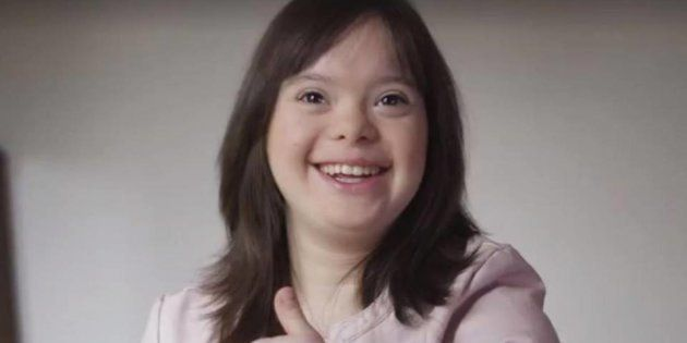 21-Year-Old With Down's Syndrome To Live Her Dream As France's Newest Weather