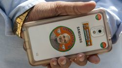 Following Bypoll Losses, BJP Plans To Train 2 Lakh 'Cyber Sena' For Its IT Cell In