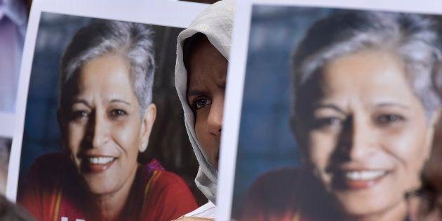 Gauri Lankesh Murder: SIT Arrests Man Who Allegedly Shot The Journalist As More Hindutva Connections...
