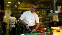 Dubai's JW Marriott Hotel Fires Celebrity Chef Atul Kochhar For His Inflammatory Tweets Against