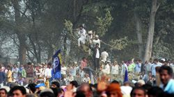 The Morning Wrap: The Trouble With Exit Polls; Kochi Protests Against The Shiv