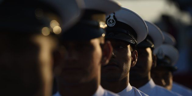 Junior Sailors Disembarked From INS Sandhyak For 'Insubordination', Indian Navy Orders