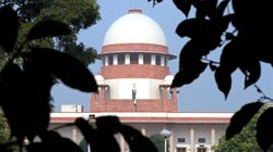 In An Unprecedented Move, SC Issues Arrest Warrant Against Serving HC Judge C.S.