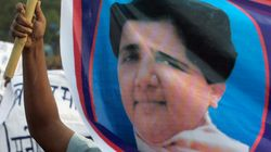 BJP Moves EC Against Mayawati For Seeking Votes In The Name Of Caste And