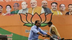 Congress Writes To EC, Demands Removal Of PM Modi's Hoardings And Posters In Poll-Bound
