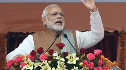Railway Ministry Used As Bargaining Tool By Earlier Governments, Says PM