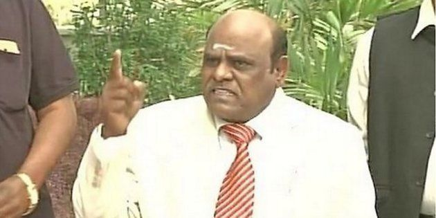 Justice Karnan Calls Warrant 'Unconstitutional', Directs CBI Inquiry Into Abuse Of Power By