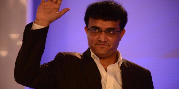 Sourav Ganguly Says He's Receiving Anonymous Death