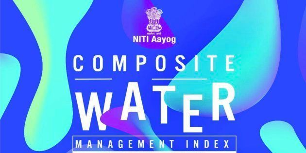 Bone-Dry Gujarat No. 1 In Niti Ayog's Water Index Score: Expert Questions Independence Of Landmark Water