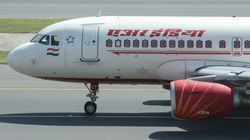 Air India Plane Escorted By Fighter Jets After Losing Contact With ATC Over